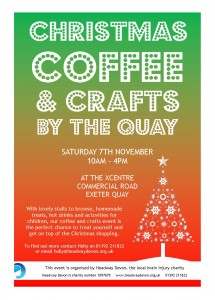 Christmas Coffee & Crafts